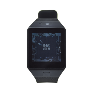 Smartwatch BW09 3G Android WIFI